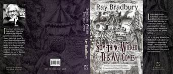 something wicked this way comes slipcased hardcover by ray bradbury something wicked this way comes slipcased hardcover by ray bradbury