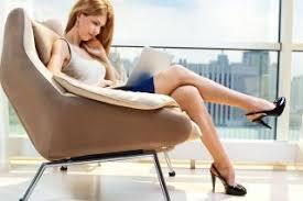 Imagini pentru Felul in care stai pe scaun poate creste riscul unor boli