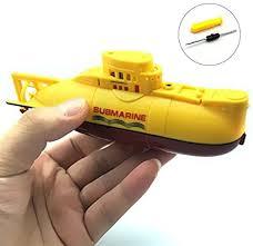 EUDAX Mini RC Water Boat Toy Remote Control Boat ... - Amazon.com