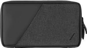 Купить кошелек <b>Native Union STOW для</b> аксессуаров grey в ...