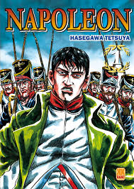 napoleon bonaparte useful notes tv tropes among them is a manga called eikou no napoleon eroica a sequel to rose of versailles starring napoleon and featuring characters from the other manga