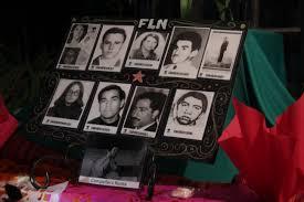 Resultado de imagen para FLN: historia del EZLN