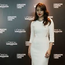 Image result for yoon eun hye loreal