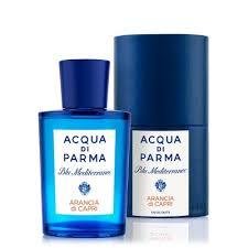 <b>Arancia</b> di Capri Eau de Toilette - <b>Acqua di Parma</b> Online Boutique