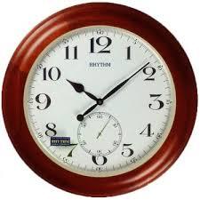 Купить <b>настенные часы Rhythm CMG293NR06</b> - оригинал в ...