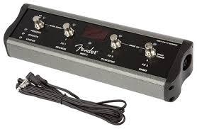 Сколько стоит <b>Fender Педаль эффектов</b> MGT-4? Выгодные цены ...