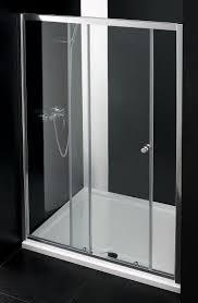<b>Душевая дверь</b> в нишу Cezares Anima BF1 <b>120</b> C Cr. Купить в ...