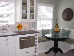 Kitchen Booth Innovative Kitchens With Banquette Seating 115 Kitchen Booth