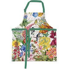 Michel Design Works Apron, Summer Days: Home ... - Amazon.com