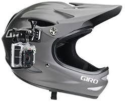 <b>Боковое крепление</b> для экстрим-камер GoPro на <b>шлем</b> ...
