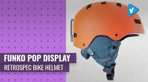 <b>Retrospec</b> Traverse H1 Convertible Ski & Snowboard/<b>Bike</b> & <b>Helmet</b> ...