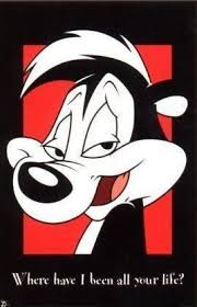 HelloQuizzy.com: Pepe Le Pew!