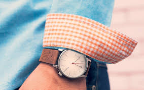 Блог :: <b>Часы</b> и солнцезащитные очки <b>Komono</b>