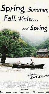 Spring, Summer, <b>Fall</b>, <b>Winter</b>... and Spring (2003) - IMDb