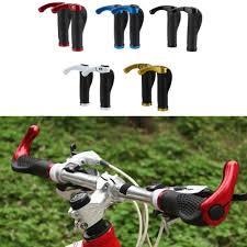 <b>1pair soft foam</b> sponge bike cycle bicycle handle handlebar bar ...