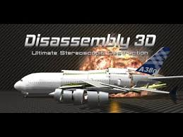 Image result for disassembly game