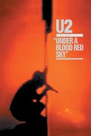 <b>U2</b> Live at Red Rocks: <b>Under a</b> Blood Red Sky - Wikipedia