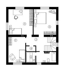 Simple Story House Plans   Smalltowndjs comLovely Simple Story House Plans   Simple Two Story House Plans