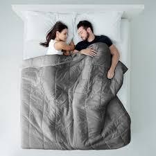 Shop <b>Cotton</b> Weighted Sensory Blanket - <b>Adults</b> & <b>Children</b> ...