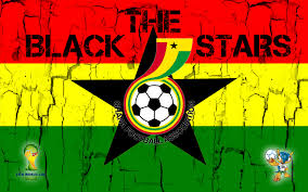 Image - Black Stars of Ghana