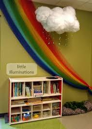cloud and rainbow reading corner how inviting amusing decor reading corner furniture full size