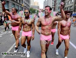 「NYC gay parade」の画像検索結果