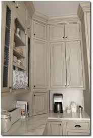 chalk paint refinish kitchen cabinets with chalk paint  pictures of annie