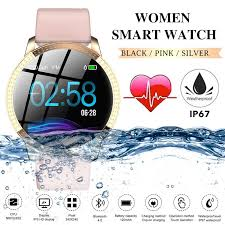 <b>Smart</b> Watch LED Color Screen Smartwatch Fashion Fitness Tracker ...