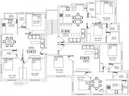 Presentation On Pinterest Architectural Site Plans And Boards    Architecture Drawing Floor Plans Online Interior Excerpt Modern Apartment Building  restaurant design ideas  kitchen