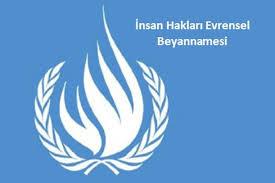 insan haklari  resim ile ilgili görsel sonucu