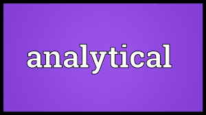 analytical meaning analytical meaning