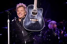 Cruise with <b>Jon Bon Jovi</b> in 2019 | NCL Travel Blog
