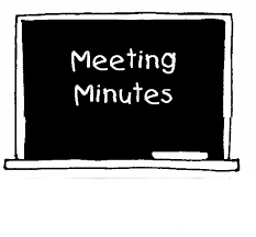 Image result for meeting minutes icon