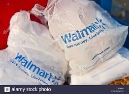walmart wal mart shopping cart stock photos walmart wal mart walmart plastic shopping bags in shopping cart stock image