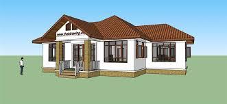 Thai Home Design Thai Drawing House Plans Free House Plans With    Thai Home Design Thai Drawing House Plans Free House Plans With Images