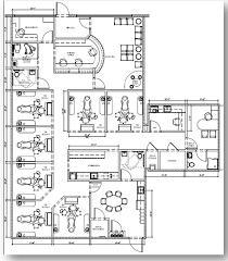 Dental Floorplan The Doctoru002639s Final Dental Floor Plan