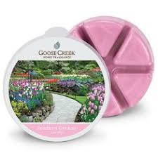 Southern Gardens Goose Creek Heerlijk! | Wax smelt, Geurkaarsen