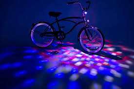 Brightz CruzinBrightz LED Bicycle Lights, Tri-Colored ... - Amazon.com