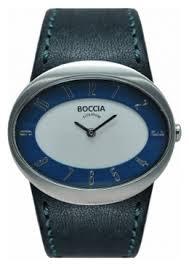 Наручные <b>часы BOCCIA 3165-03</b> — купить по выгодной цене на ...