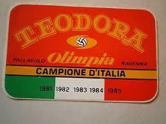Risultati immagini per olimpia teodora ravenna