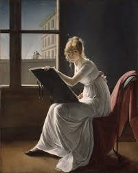 eighteenth century women painters in essay heilbrunn w painter · charlotte du val dognes died 1868