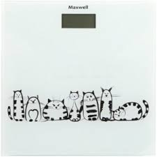 Электронные <b>весы</b> MAXWELL MW-2675 | Отзывы покупателей