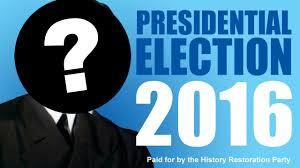 תוצאת תמונה עבור presidency 2016