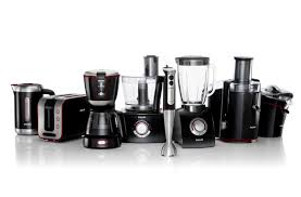 Used Kitchen Appliances Small Household Appliances Complete And Widely Used Tiny House