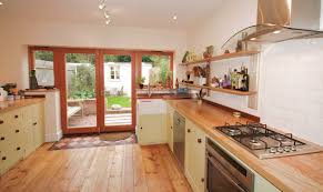 Douglas Fir Kitchen Cabinets Milner Woodcraft Kitchens Made To Order