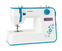 <b>Швейная машина Aurora STYLE</b> 70