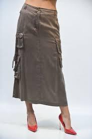 <b>ЮБКА SEVENTY</b> 266793360005 TORTORA. Fashion women ...