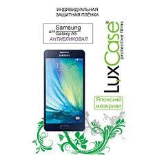 <b>Защитная пленка LuxCase для</b> Samsung Galaxy A5 SM-A500F ...