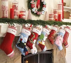 <b>Рождественский носок</b>: традиции, как сделать и куда повесить ...