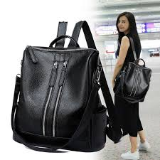 2019 <b>YILIAN 2019 New</b> Backpacks Fashion Versatile Large ...
